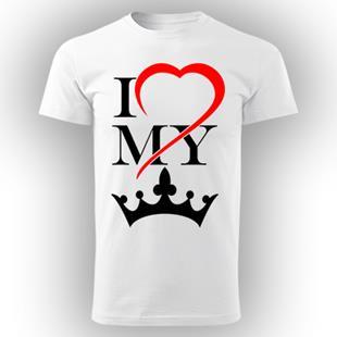 Párospólók  egyedi páros pólók szerelmeseknek 9a46463e6a